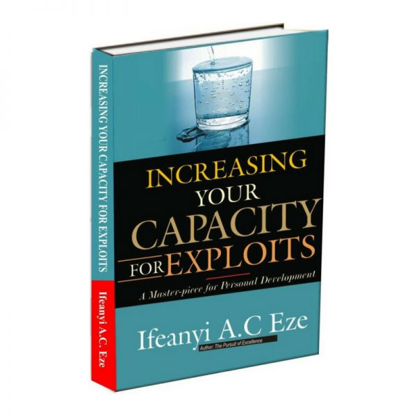 Increasing Your capacity for Exploits