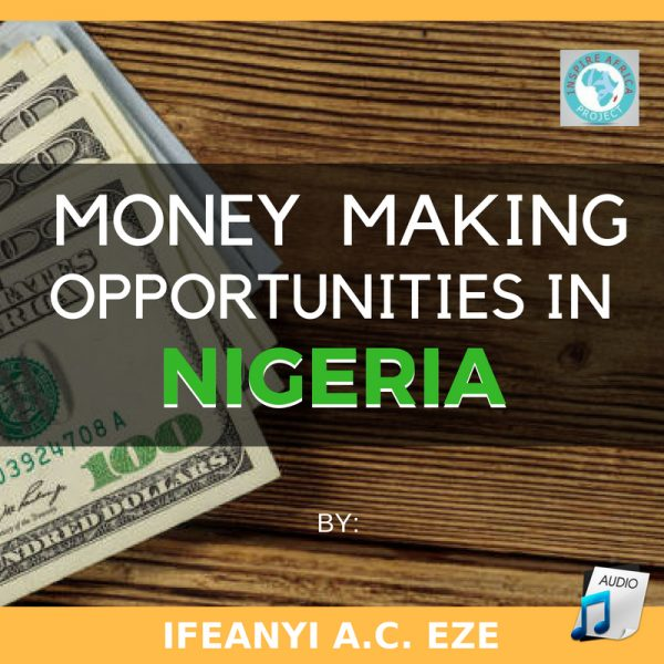 Money Making Opportunities in Nigeria