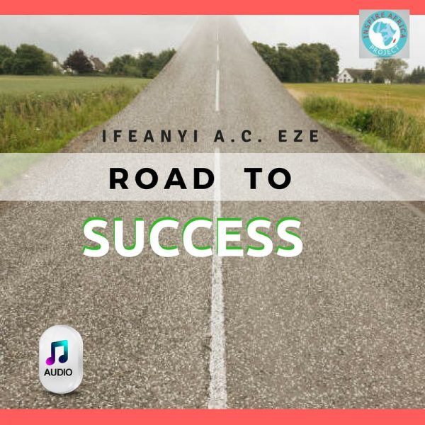 Road to Success Image